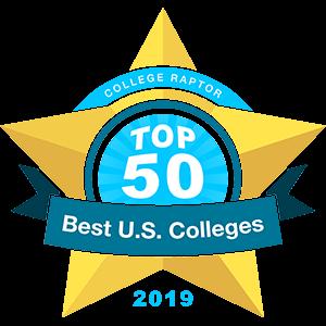 2019 Best Colleges College Rankings   College Raptor