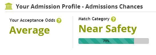 College match websites