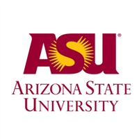 Arizona State University-Tempe logo