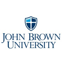 John Brown University logo.