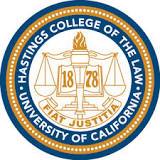 University of California-Hastings College of Law logo
