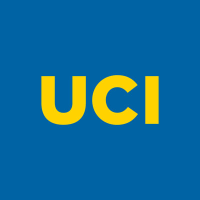 University of California -- Irvine logo.