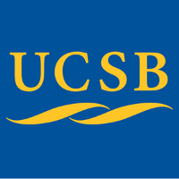 University of California - Santa Barbara logo.