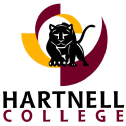 Hartnell College logo