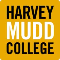 Harvey Mudd College logo.