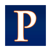 Pepperdine University logo.