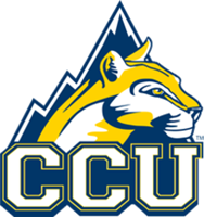 Colorado Christian University logo.