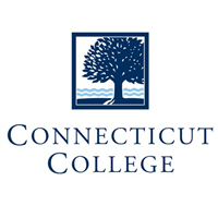 Connecticut College logo.