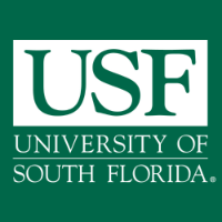 University of South Florida-Main Campus logo
