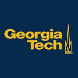 Georgia Institute of Technology logo.