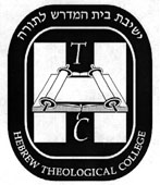 Hebrew Theological College logo