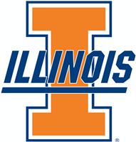University of Illinois at Urbana-Champaign logo.