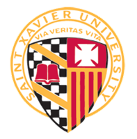 Saint Xavier University logo