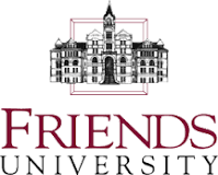 Friends University logo