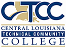 Central Louisiana Technical Community College logo