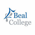 Beal College logo