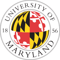 University of Maryland-College Park logo