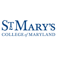 St. Mary's College of Maryland logo.