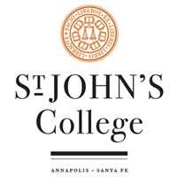 St- John's College MD logo.