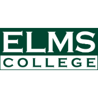 College of Our Lady of the Elms logo