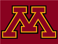 University of Minnesota -- Twin Cities logo.