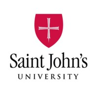 Saint Johns University logo