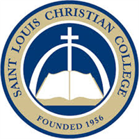 Saint Louis Christian College logo