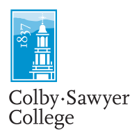 Colby-Sawyer College logo.