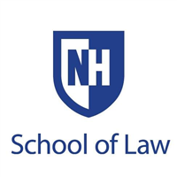 University of New Hampshire-Franklin Pierce School of Law logo