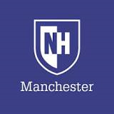 University of New Hampshire at Manchester logo