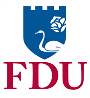 Fairleigh Dickinson University-Florham Campus logo.