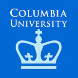 Columbia University in the City of New York logo.