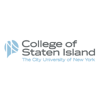 College of Staten Island CUNY logo