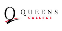 CUNY Queens College logo