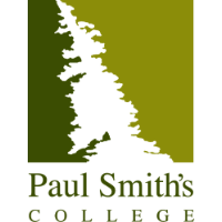 Paul Smiths College of Arts and Science logo