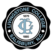 Livingstone College logo