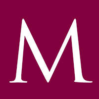 Meredith College logo.