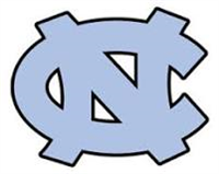 University of North Carolina at Chapel Hill logo.