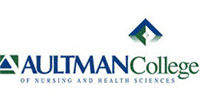 Aultman College of Nursing and Health Sciences logo