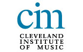 Cleveland Institute of Music logo.