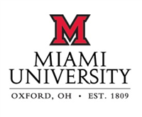 Miami University -- Oxford logo.