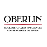 Oberlin College logo.