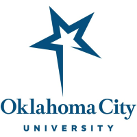 Oklahoma City University logo.