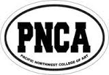 Pacific Northwest College of Art logo