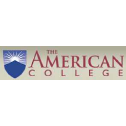 American College of Financial Services logo