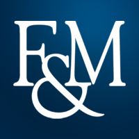 Franklin and Marshall College logo