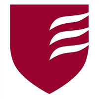 Grove City College logo.