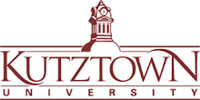 Kutztown University of Pennsylvania logo