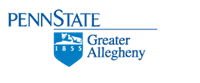 Pennsylvania State University-Penn State Greater Allegheny logo