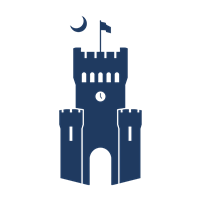 Citadel Military College of South Carolina logo.